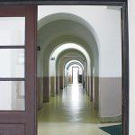 登録有形文化財の本館